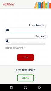Login integration